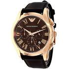 Emporio Armani Emporio Armani Classic Casual Wristwatches