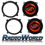 Audi A3 Speakers