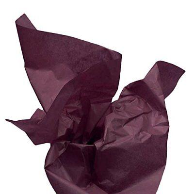 Tissue Paper 20 X 30 Eggplant 480 Sheets