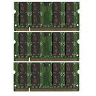 4GB 3 PC2-6400 (DDR2-800) Computer Memory (RAM)