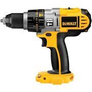Dewalt 18V Cordless Hammer Drill