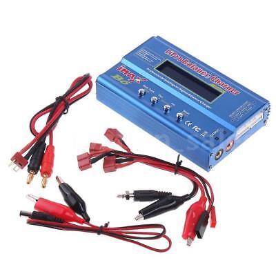 Imax B6 Digital Lcd Rc Lipo Nimh Battery Balance Charger Us Stock 100  New