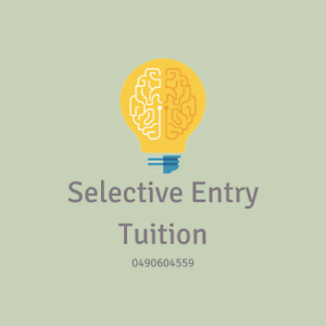 Private Tuition for Selective Entry Exams