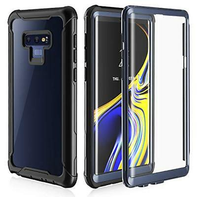 Samsung Galaxy Note 9 Cell Phone Case Full Body Case with Builtin Touch