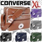 Converse Tasche Braun