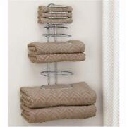 Guest Towel Holder