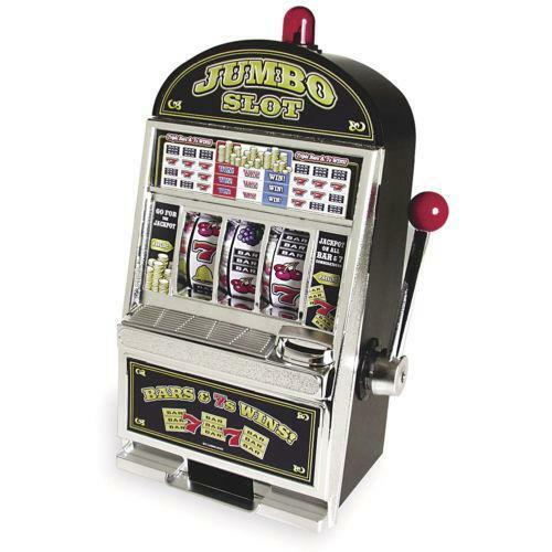 slot machine ebay