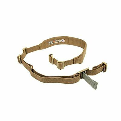 Blue Force Gear Vickers 2-Point Combat Sling, Coyote Brown