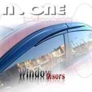 06 Civic Window Visor