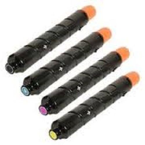 CANON COMPATIBLE LASER TONER 4 PACK- IRC5030/IRC5035 (C-EXV29) MIX THE COLOURS