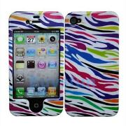 iPhone 4 Front and Back Case