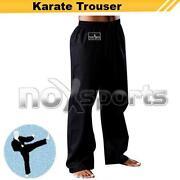 Taekwondo Trousers