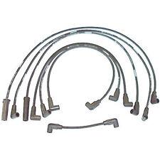 Spark Plug Wire Set Prospark 9022 fits 89-90 Chevrolet