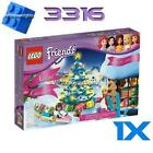 Christmas Advent Calendar Lego
