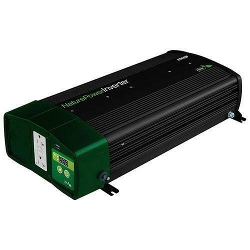 True Sine Wave Power Inverter Ebay