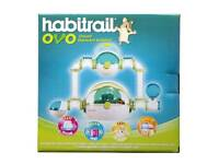 Habitrail ovo dwarf hamster cage BRAND NEW