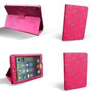 iPad Mini Glitter Case