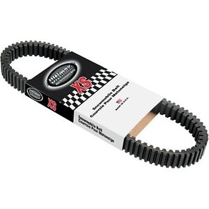 Ultimax-XS-Snowmobile-Drive-Belt-2011-Ski-Doo-Summit-800R-Everest-w-154-track