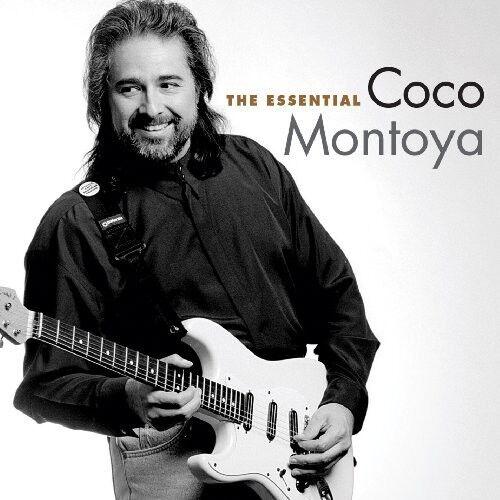 Coco Montoya - Essential Coco Montoya [New CD]