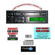 Radio Code Software