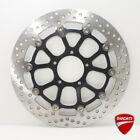 Ducati Motorcycle Brake Rotors Front Brake Discs