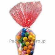 Cone Shaped Bags