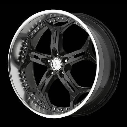 Chrysler Crossfire Tires