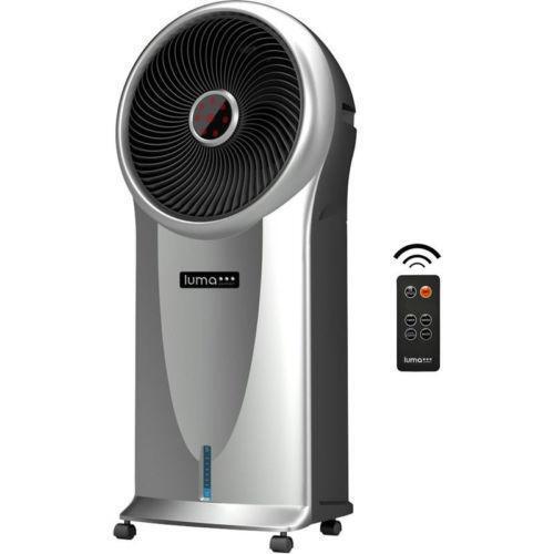 Evaporative Cooling Units : Portable evaporative cooling unit ebay