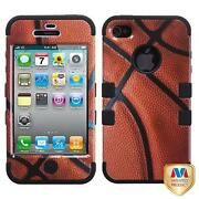 iPhone 4 Case NBA