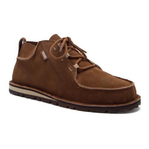 Earth Shoes Negative Heel For Men