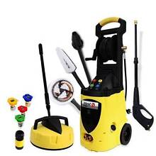 Buy New USA design 8M 3500PSI Pressure Washer with Floor Cleaner Fairfield East Fairfield Area Preview
