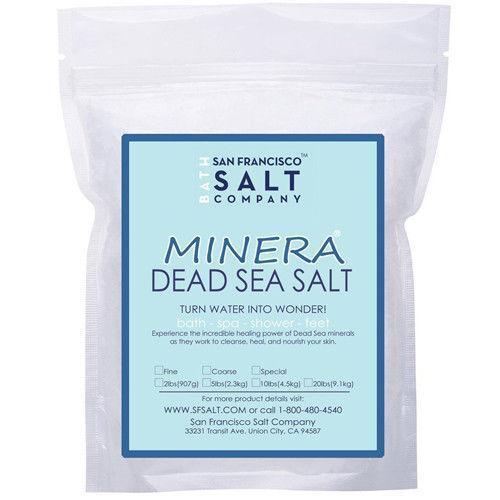 Dead Sea Salt   eBay