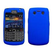Blackberry Bold 9780 Blue Case