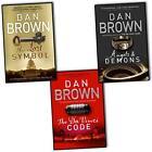 Dan Brown Books