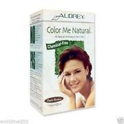 Organic Hair Dye