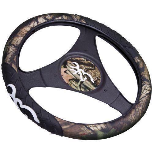 Browning Steering Wheel Cover Ebay