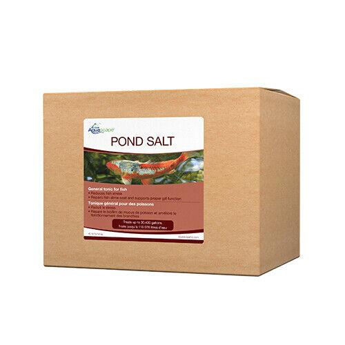 Aquascape Bulk Pond Salt, 40 lb