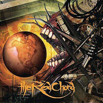 The Red Chord - Fed Through The Teeth Machine [CD]