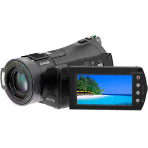 Sony HANDYCAM HDR-CX7 complete BARGAIN