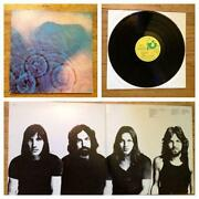 Pink Floyd Meddle LP
