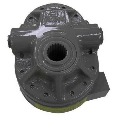 Prince Manufacturing Hydraulic Pto Pump Hc-p-k11c Cast Iron Body Ssm