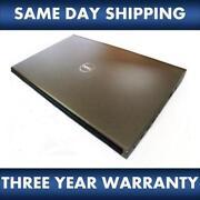 Dell Quad Core Laptop