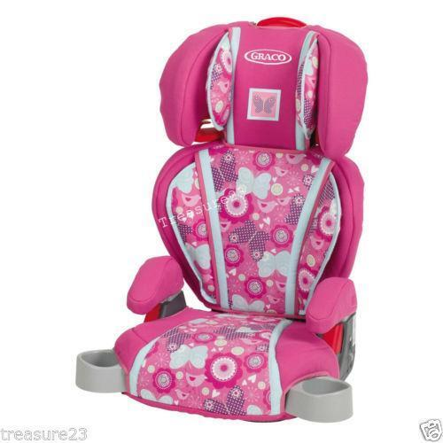 Graco Booster Seat Ebay