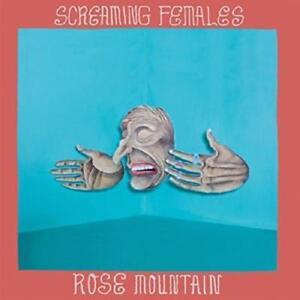 Screaming Females - Rose Mountain, Neu OVP, CD 2015
