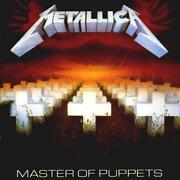 Metallica Vinyl