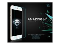 iPhone 5s 6s 6 plus tempered glass screen protector new