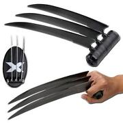 X Men Wolverine Claws