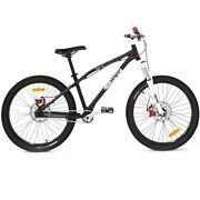 Aluminium Bike Frame