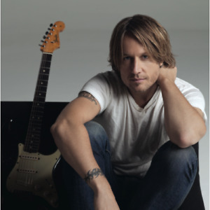 Keith Urban Lawns for both Friday and Saturday