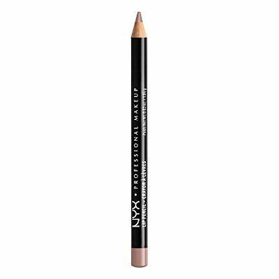 NYX Slim Lip Liner Pencil 831 Mauve